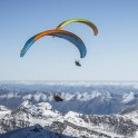 Parapente ADVANCE IOTA