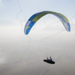 Paragliding Triple Seven 777 King