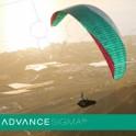 Paraglider ADVANCE SIGMA 10