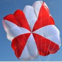 Parachute de secours SupAir Fluid solo