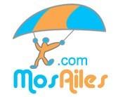 MosAiles Shop parapente paramoteur