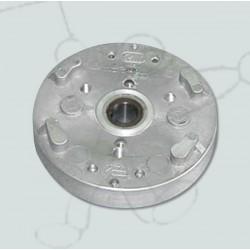 Elektronische Magneticrad