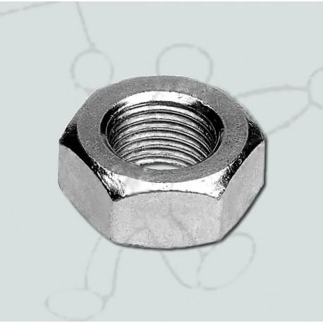 Ecrou M10 + rondelle 12 x 20 mm