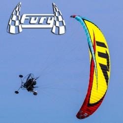 Paraglider ITV V-Max