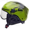 Helm Nerv carbon Optic