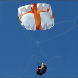 Parachute de secours X-One
