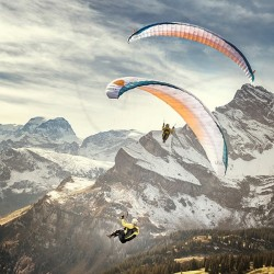 Paraglider ADVANCE PI 2