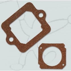 Kit carburation gasket Miniplane top80