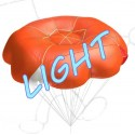 Parachute de secours SQR Light