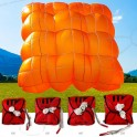 ITV Dragon reserve parachute