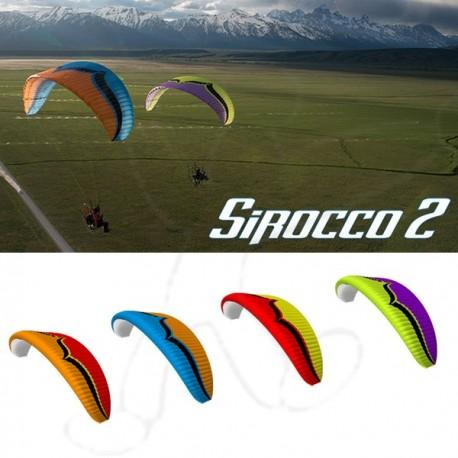 Paraglider OZONE Sirocco 2