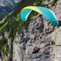 Paraglider ADVANCE IOTA 2
