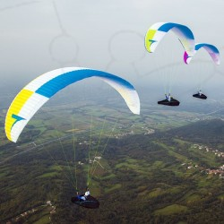 Parapente Triple Seven 777 Queen 2