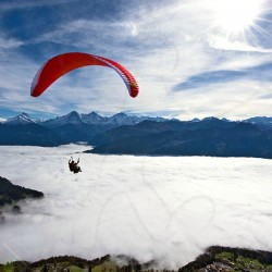 Paraglider ADVANCE Bi Beta 6