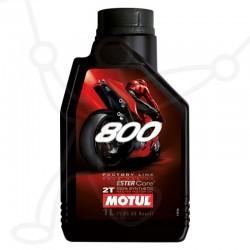 Motul 800 2T oil 1L