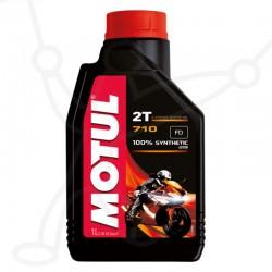 Motul 710 2T oil 1L