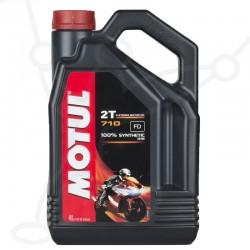 Motul 710 2T oil 4L