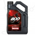 Motul 710 2T oil 4L FACTORY LINE Off Road