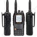 Radio Wouxun KGUV9D+ VHF UHF AM Plane 5W CE