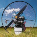 Paramotor Adventure Pluma Carbon