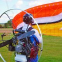 Paramotor Adventure Primus