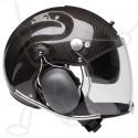 Helmet Rollbar Plus, Pendulum ultralight, gyrocopter, paramotor