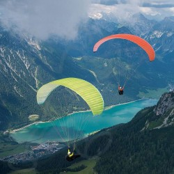 Parapente NOVA Ion 5 Light - EN B