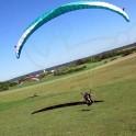 Paraglider ADVANCE ALPHA 6 28 Spectra demo