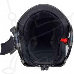 Icaro TZ helmet padding