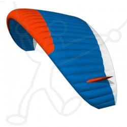 Paraglider ADVANCE ALPHA 6 26 royal demo