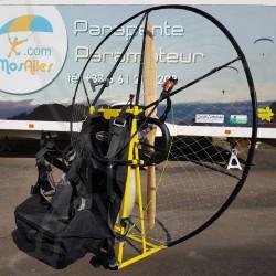 Paramoteur Miniplane Top 80 remis à neuf