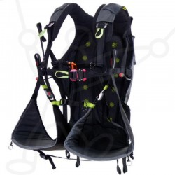 Paramotor harness Split Leg