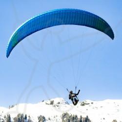 Paraglider Triple Seven 777 ROOK3