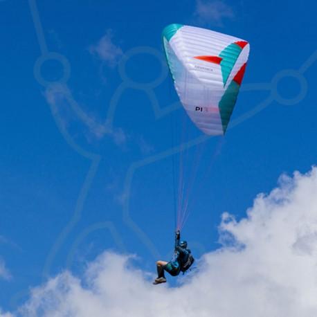 Paraglider ADVANCE PI 3
