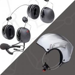 Pack Helmet Solar X 3M-X5 MODUL