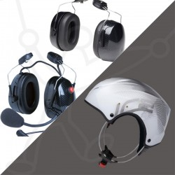 Pack casque Solar X + headset ECO MODUL
