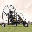 Paramotor Adventure Funflyer3 tandem trique