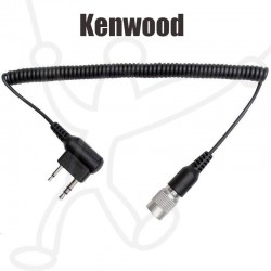 SENA SR10 Bluetooth connection cable - Radio