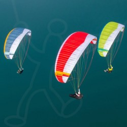 Parapente NOVA Ion 6 Light - EN B