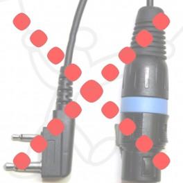 MODUL Headset-Kabel