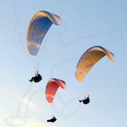 Paraglider Supair Leaf2