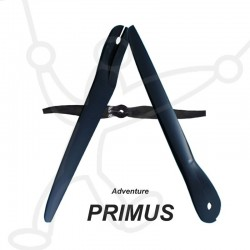 Two-blade carbon propeller recommended by Adventure