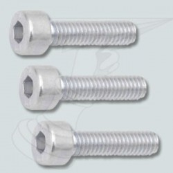 M4 screws and washers (3)