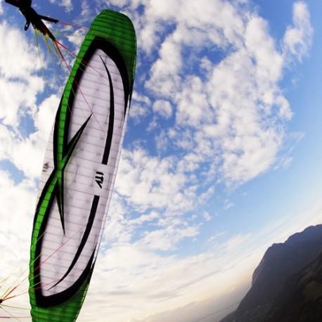 Paraglider ITV Manitoba