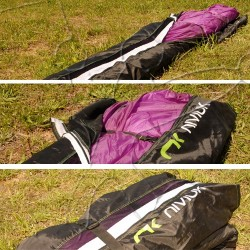 NKare Bag - paragliding storage