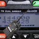 Instruments und radios