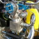 Parts Paramotor